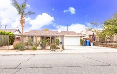 13715 Del Ray Lane, Desert Hot Springs, CA 92240 - MLS#: 219035091DA