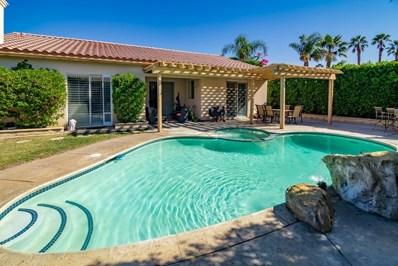 87 Sedona Court, Palm Desert, CA 92211 - MLS#: 219035092DA