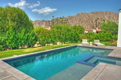 Residence Club Cove, La Quinta, CA 92253 - MLS#: 219035181DA