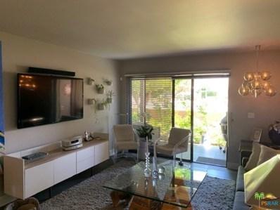1050 Ramon Road UNIT 3, Palm Springs, CA 92264 - MLS#: 219035183PS