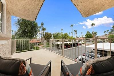 500 Farrell Drive UNIT S118, Palm Springs, CA 92264 - #: 219035198DA