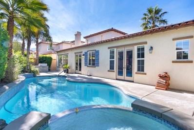 1734 San Sebastian Court, Palm Springs, CA 92264 - MLS#: 219035233DA