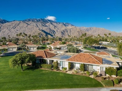 744 Barcelona Circle, Palm Springs, CA 92262 - MLS#: 219035268PS