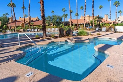 2955 Avery Drive UNIT B, Palm Springs, CA 92264 - #: 219035361PS