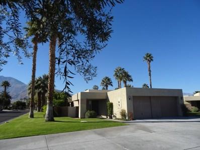 1402 Sunflower Circle N, Palm Springs, CA 92262 - #: 219035433DA