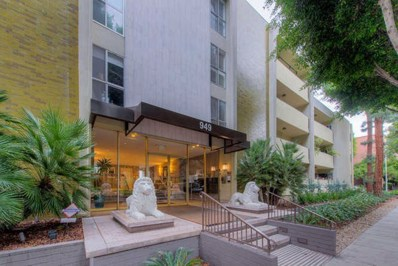 949 Kings Road UNIT 115, West Hollywood, CA 90069 - MLS#: 219035549PS