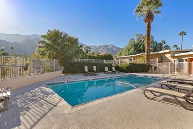 2724 Junipero Avenue, Palm Springs, CA 92262 - MLS#: 219035613PS