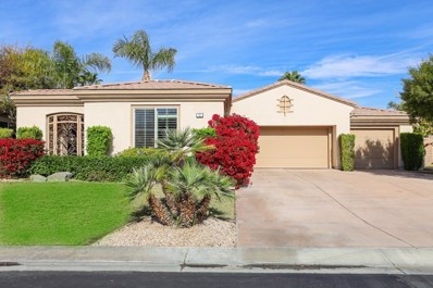 8 Toscana Way W, Rancho Mirage, CA 92270 - MLS#: 219035704DA