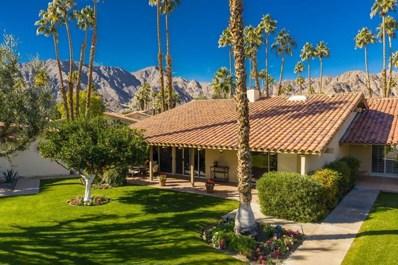 49787 Coachella Drive, La Quinta, CA 92253 - MLS#: 219035736DA