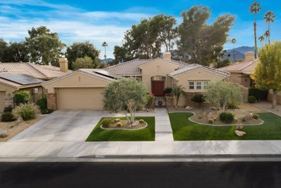 77669 Ashberry Court, Palm Desert, CA 92211 - MLS#: 219035749DA
