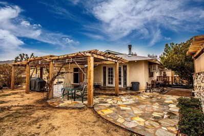 6784 Outpost Road, Joshua Tree, CA 92252 - MLS#: 219035763PS