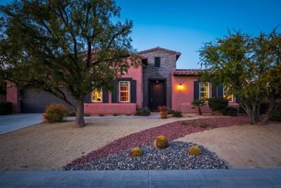 4 Via Santa Elena, Rancho Mirage, CA 92270 - MLS#: 219035793PS