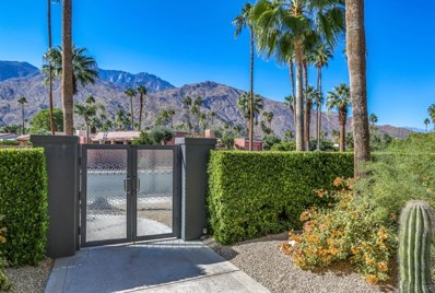 2000 Caliente Drive, Palm Springs, CA 92264 - #: 219035800PS