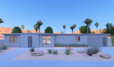 1647 Calle Marcus, Palm Springs, CA 92264 - MLS#: 219035809PS