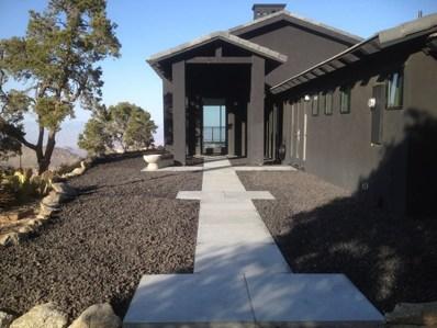 70441 Hanging Rock Lane, Mountain Center, CA 92561 - MLS#: 219035948DA