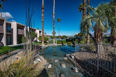 2696 Sierra Madre UNIT F18, Palm Springs, CA 92264 - #: 219035983PS