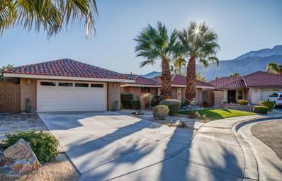 1453 Gem Circle, Palm Springs, CA 92262 - #: 219036007PS
