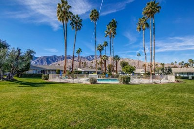 1907 Grand Bahama Drive E, Palm Springs, CA 92264 - MLS#: 219036028PS