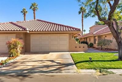 41544 Woodhaven Drive E, Palm Desert, CA 92211 - MLS#: 219036038DA