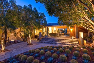 2401 Cahuilla Hills Drive, Palm Springs, CA 92264 - #: 219036039PS