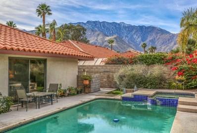 1496 Luna Way, Palm Springs, CA 92262 - #: 219036157PS