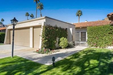 49800 Coachella Drive, La Quinta, CA 92253 - MLS#: 219036171DA