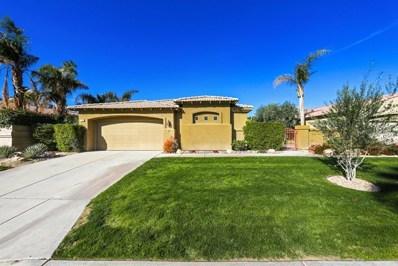 25 Florentina Drive, Rancho Mirage, CA 92270 - MLS#: 219036172DA