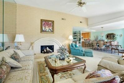 11 Camino Arroyo Place, Palm Desert, CA 92260 - MLS#: 219036173DA