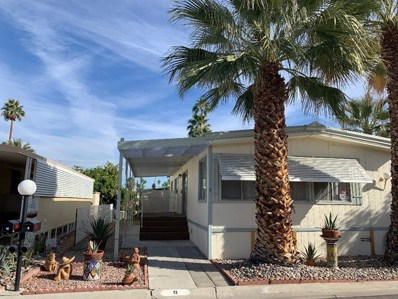 9 Oasis Place, Cathedral City, CA 92234 - MLS#: 219036176DA
