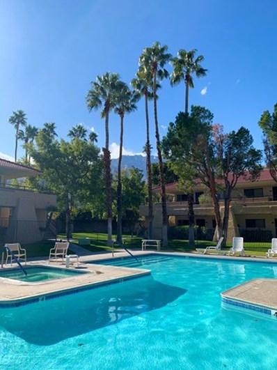701 Los Felices Circle W UNIT 214, Palm Springs, CA 92262 - MLS#: 219036185DA