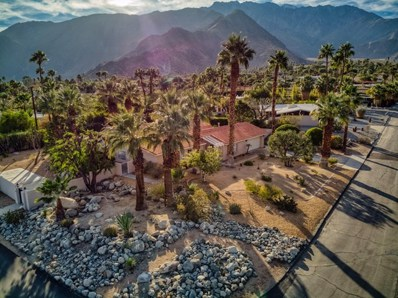 2475 Via Monte Vista, Palm Springs, CA 92262 - #: 219036344PS