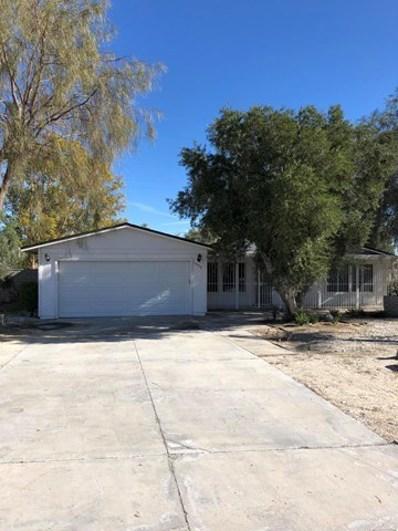 13950 Santa Ysabel Drive Drive, Desert Hot Springs, CA 92240 - MLS#: 219036382DA