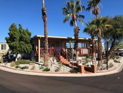 69410 Crestview Drive, Desert Hot Springs, CA 92241 - MLS#: 219036394PS