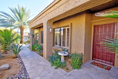 44389 Cannes Court, Palm Desert, CA 92260 - MLS#: 219036434DA