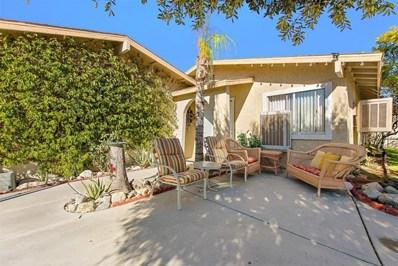 66240 Desert View Ave. Avenue, Desert Hot Springs, CA 92240 - MLS#: 219036438PS