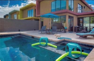 350 Cheryl Drive, Palm Springs, CA 92262 - #: 219036466DA