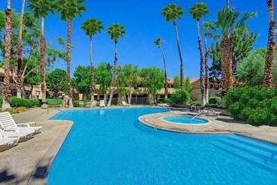 2810 Arcadia Court UNIT 115, Palm Springs, CA 92262 - #: 219036476PS