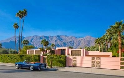 1415 Camino Centro, Palm Springs, CA 92262 - #: 219036561PS