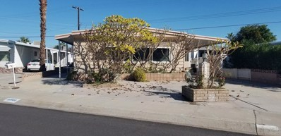 32080 San Miguelito Drive, Thousand Palms, CA 92276 - MLS#: 219036586DA