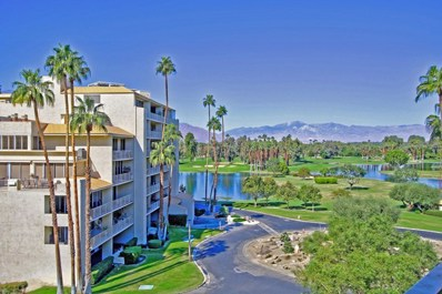 900 Island Drive UNIT 514, Rancho Mirage, CA 92270 - MLS#: 219036633DA