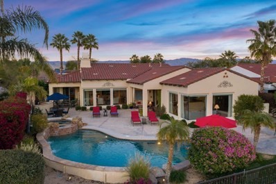 109 Royal St Georges Way, Rancho Mirage, CA 92270 - MLS#: 219036637DA