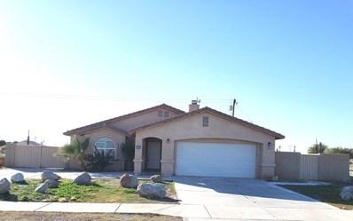 1371 China Sea Avenue, Salton City, CA 92275 - MLS#: 219036658DA