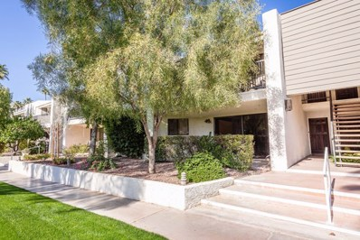 3155 Ramon Road UNIT 709, Palm Springs, CA 92264 - #: 219036661PS