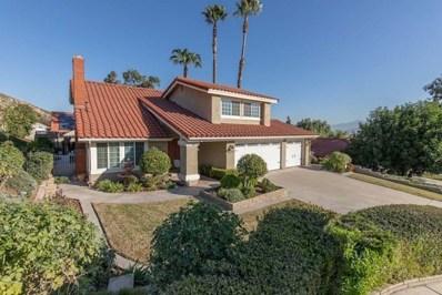 6639 Avenida Valencia, Riverside, CA 92509 - MLS#: 219036773PS
