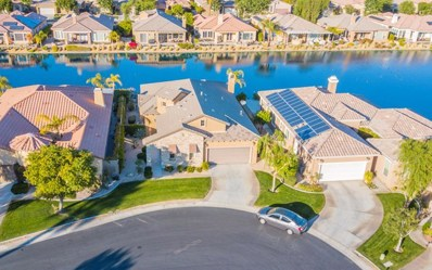 10 Loch Ness Lake Court, Rancho Mirage, CA 92270 - MLS#: 219036789PS