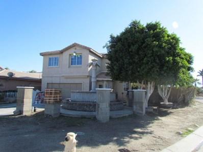50580 Saltillo Circle, Coachella, CA 92236 - MLS#: 219036807DA