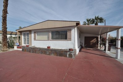33140 Laura Drive, Thousand Palms, CA 92276 - MLS#: 219036838DA