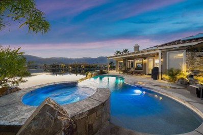 3 Pyramid Lake Court, Rancho Mirage, CA 92270 - MLS#: 219036846DA