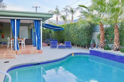 675 Indian Trail, Palm Springs, CA 92264 - MLS#: 219036865PS