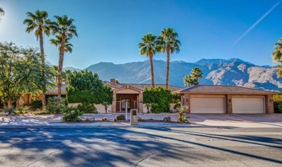 3223 Bogert Trail, Palm Springs, CA 92264 - #: 219036902PS
